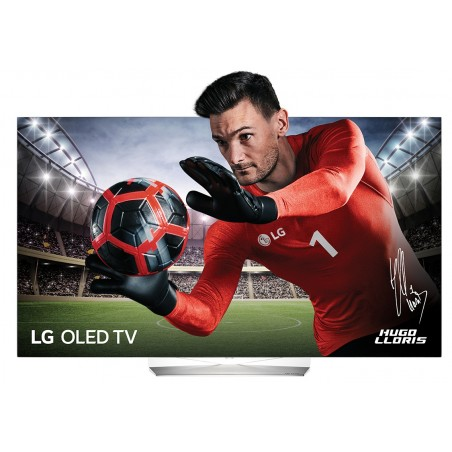 "Téléviseur LG 55"" OLED Full HD Smart TV / Wifi"