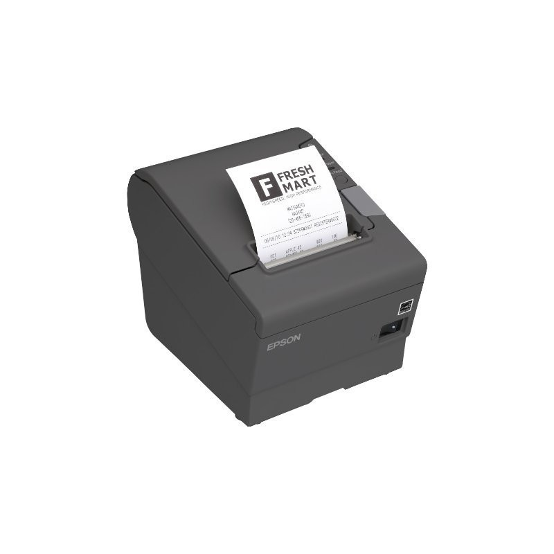 Imprimante Point de vente Epson TM T88V Série & USB