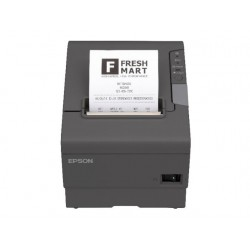 Epson TM T88V USB & Ethernet Noir