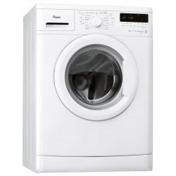 Machine à laver Automatique Whirlpool AWG/B M7080 / 7 Kg / Blanc