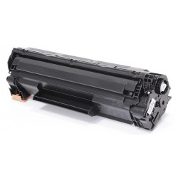 Toner HP 83A