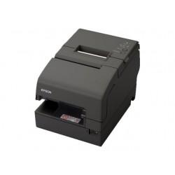 Epson TM H6000IV Série USB MICR Noir