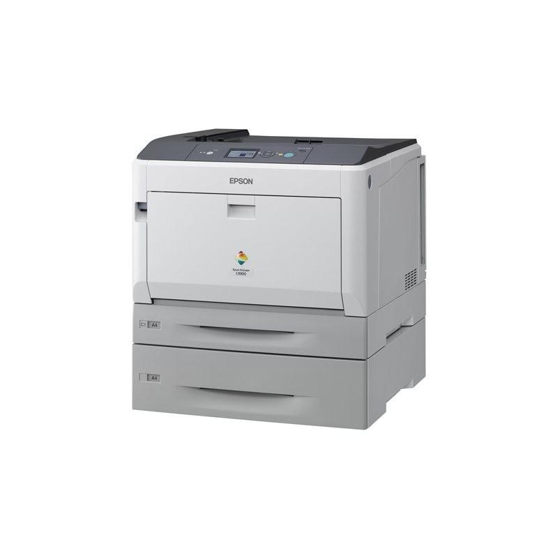 Imprimantes Laser Couleur Epson AcuLaser C9300DTN