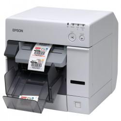Epson TM-C3400 USB