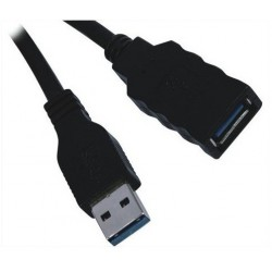 Rallonge USB 10M