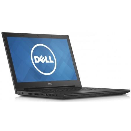 Pc Portable Dell Inspiron 3567 / i3 7è Gén / 4 Go / Noir + SIM Orange Offerte (50 Go)