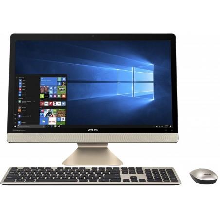 PC de bureau All-in-One Asus Vivo AiO V221CUK / i3 7è Gén / Gold