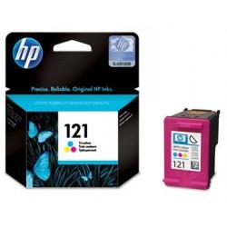 Cartouche HP 121 Couleur