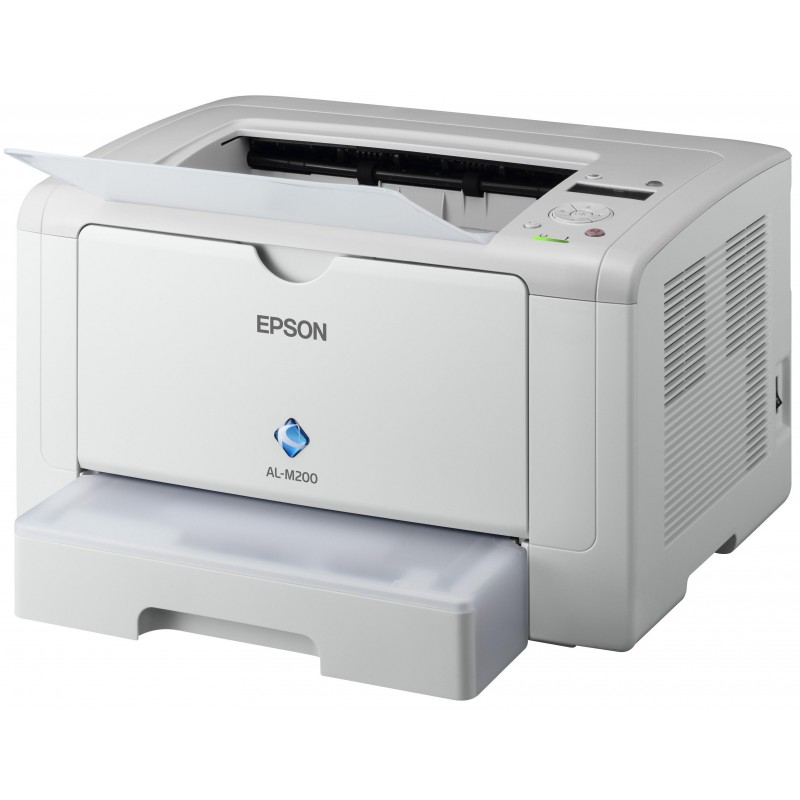 Imprimante Laser Noir/Blanc Epson WorkForce AL-M200DN