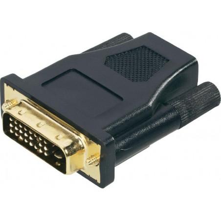 Adaptateur DVI-HDMI