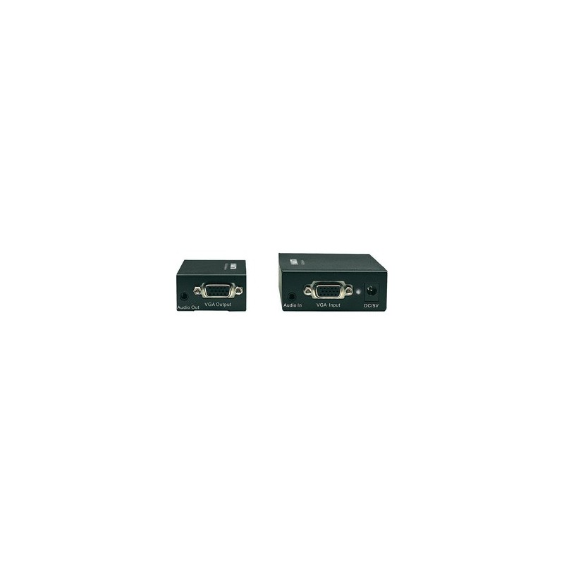 Prolongateur VGA Cat5/5e/6