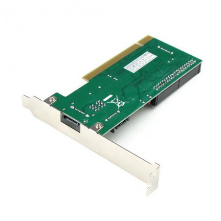 SATA/IDE Controller Card