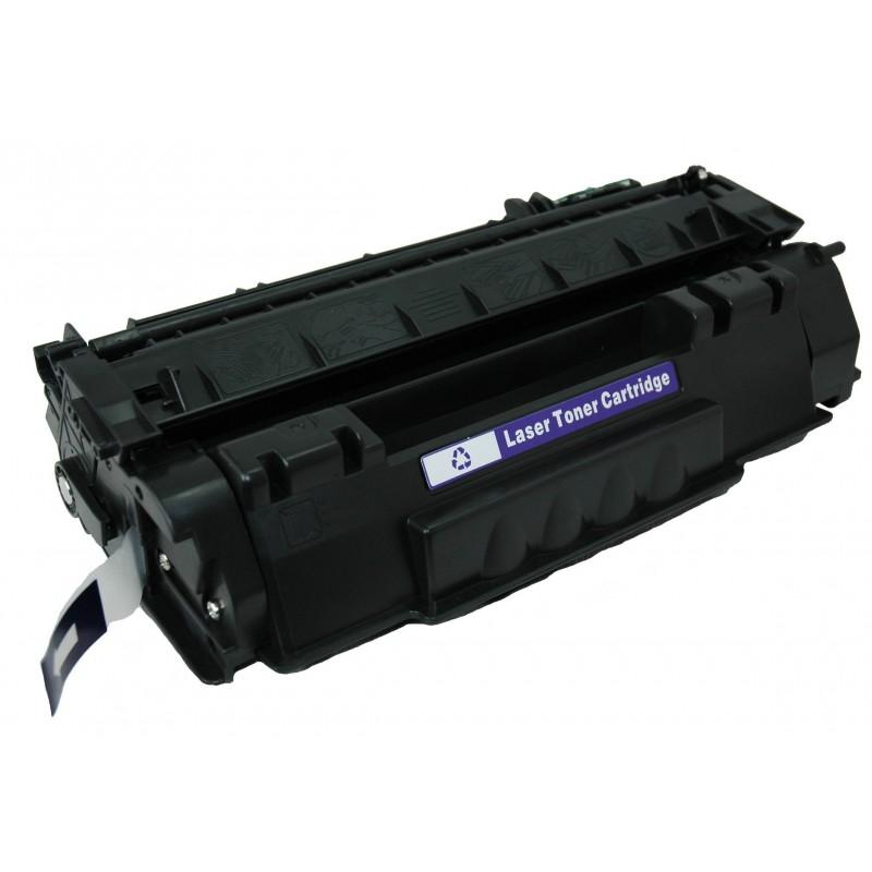Toner Adaptable HP-Canon 5949A / 7553A