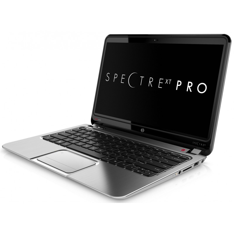 pc portable ultrabook hp spectrext pro. Black Bedroom Furniture Sets. Home Design Ideas