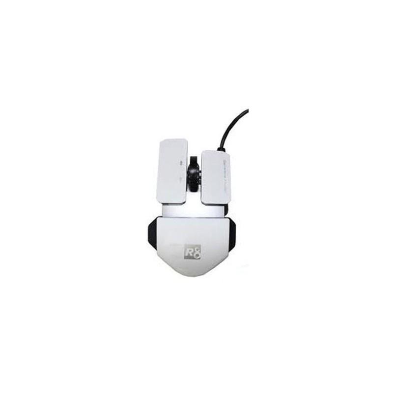 Souris Gamer R8 / Blanc