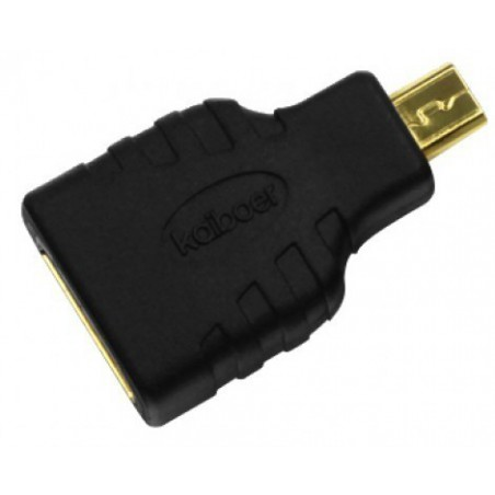 Adaptateur HDMI Female To Micro HDMI Male