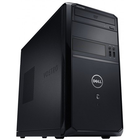dell vostro 270 mt dual core 4go tunisianet. Black Bedroom Furniture Sets. Home Design Ideas