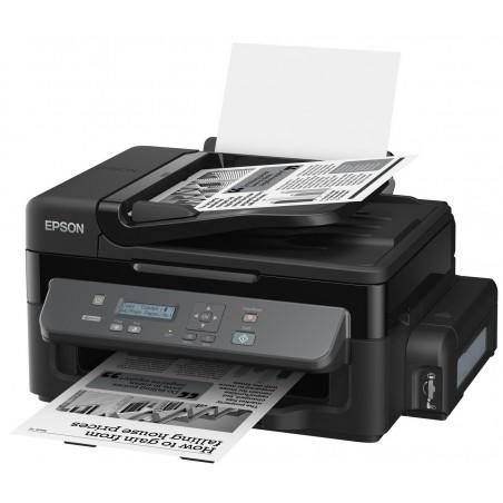Imprimante a réservoir intégré Multifonction Epson WorkForce M200