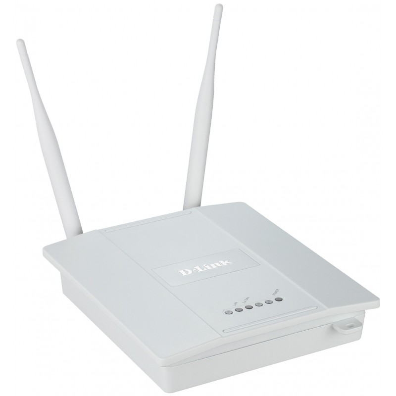 Point d'accès sans fil Wireless N PoE