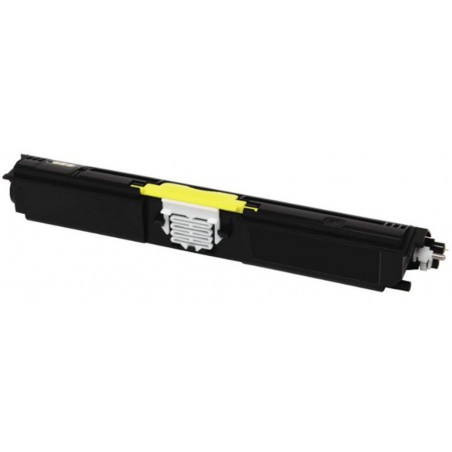 Toner Epson C1600 YL Jaune