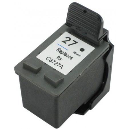 Cartouche HP C8727A Noir Adaptable