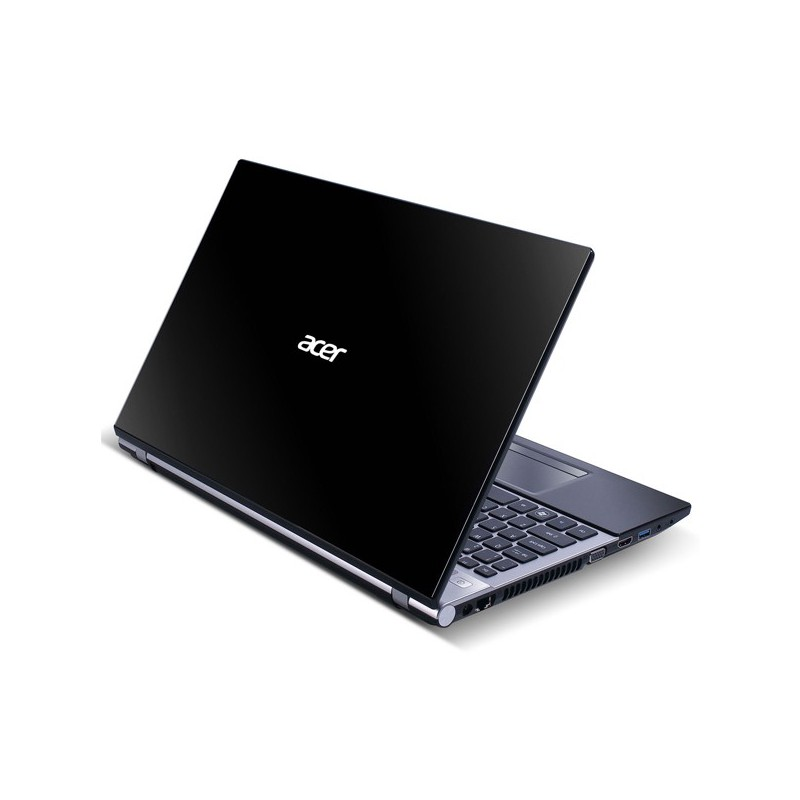 pc portable acer aspire v3 571 i7 8go 750go. Black Bedroom Furniture Sets. Home Design Ideas