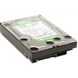 Disque Dur Interne Western Digital 3 To