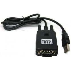 Adaptateur USB Vers RS232