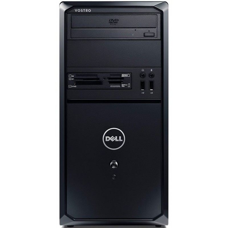 pc de bureau dell vostro 270mt i5 3 g n 6go. Black Bedroom Furniture Sets. Home Design Ideas