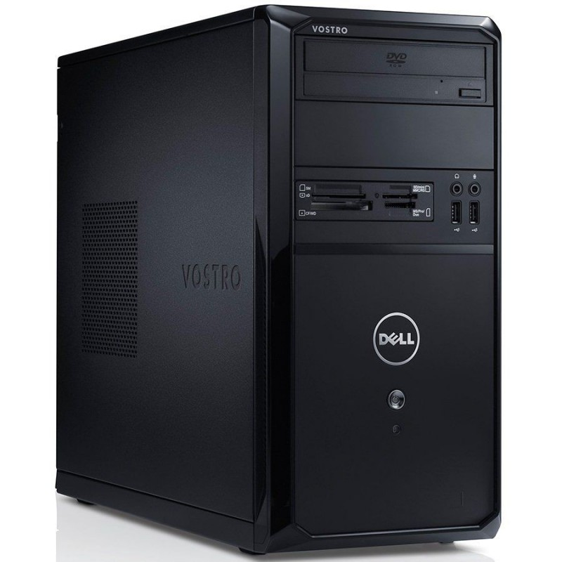 pc de bureau dell vostro 270mt i5 3 g n 8go. Black Bedroom Furniture Sets. Home Design Ideas