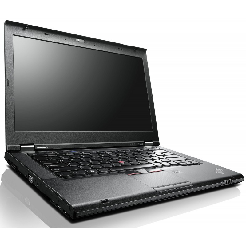 pc portable lenovo thinkpad t430 i7. Black Bedroom Furniture Sets. Home Design Ideas