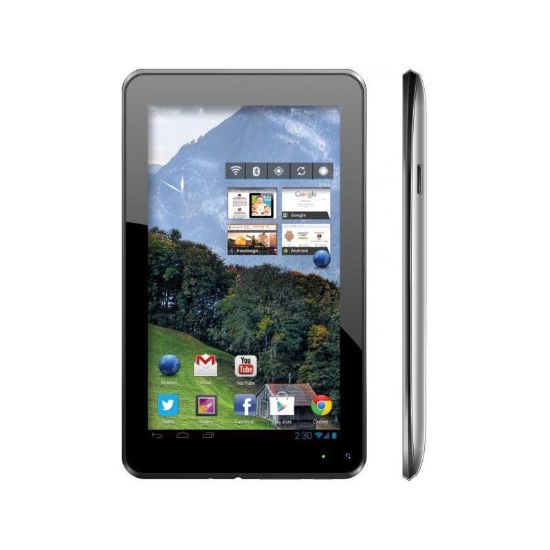 "Tablette QPad 7"""