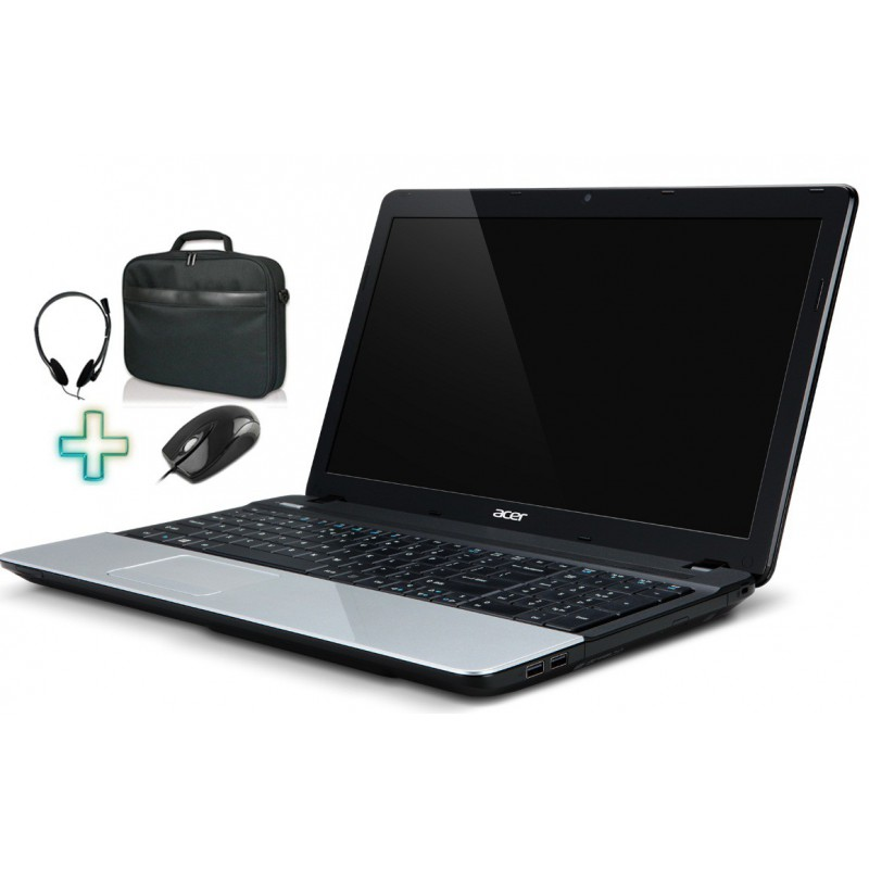 pc portable acer aspire e1 531 dual core 6go. Black Bedroom Furniture Sets. Home Design Ideas