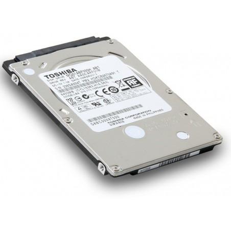 """Disque Dur Interne 2.5"""" Toshiba 500 Go"""