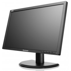 "Ecran Lenovo ThinkVision 20"" LED"