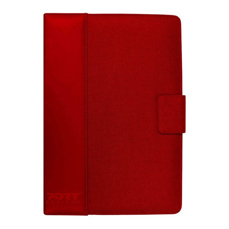 "Etui de protection Phoenix IV Universelle 7"" Rouge"