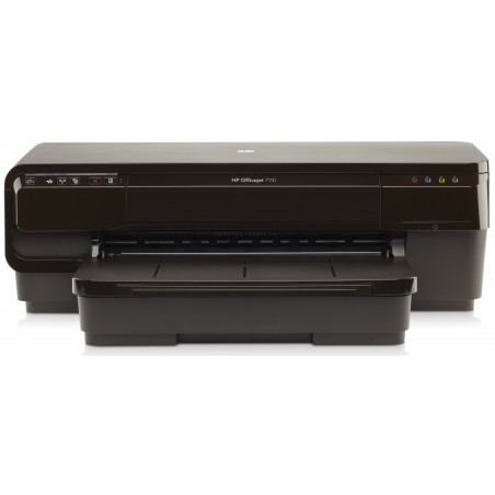 Imprimantes jet d'encre couleur HP Officejet 7110 Grand format à usage professionnel / Wifi