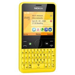 Téléphone Portable Nokia Asha 210