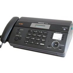 Fax Panasonic FX-FT983CX / Noir