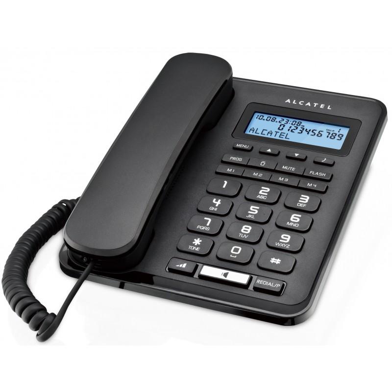 t l phone fixe alcatel t60