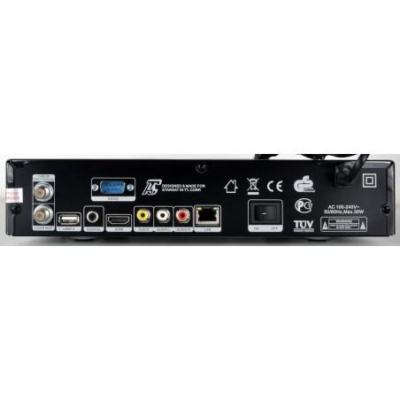 Récepteur StarSat SR-2000HD HYPER Avec Abonnement