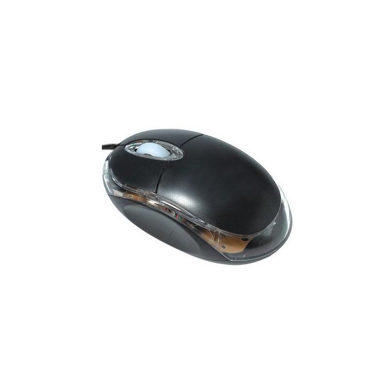 Souris Optique USB Tech-Com