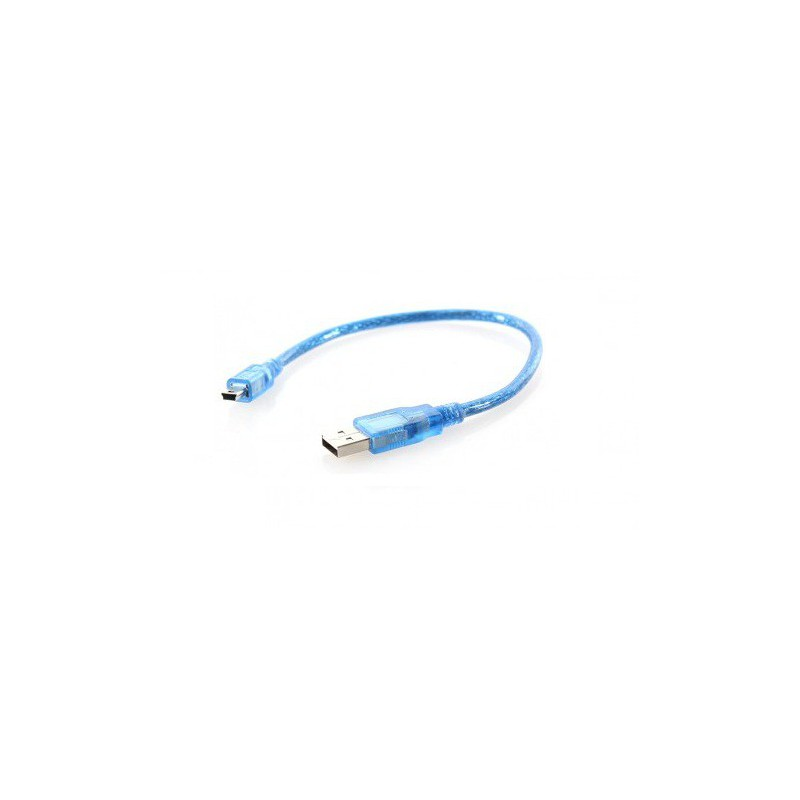 Câble USB Vers Mini USB