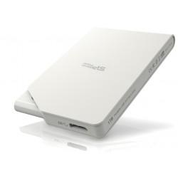 Disque Dur Externe Silicon Power Stream S03 / USB 3.0 / 1 To / Blanc