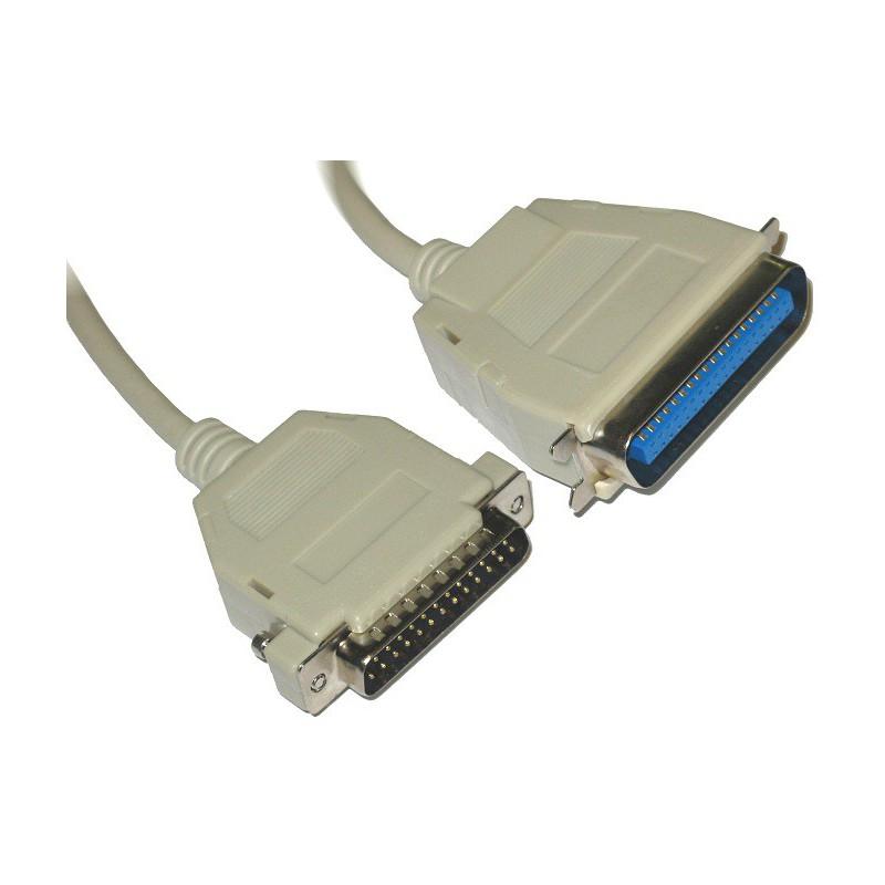 Câble Parallèle pour imprimante