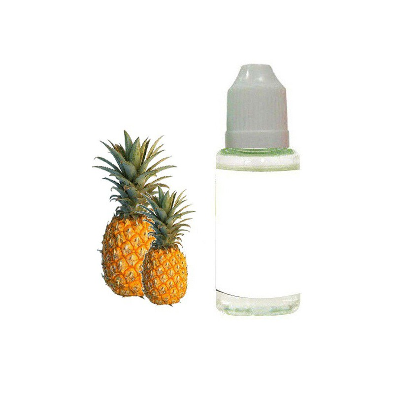 E-liquide iSmoke Ananas 18mg