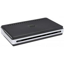 Serveur d'impression multifonction 1 port parallèle et 2 ports USB