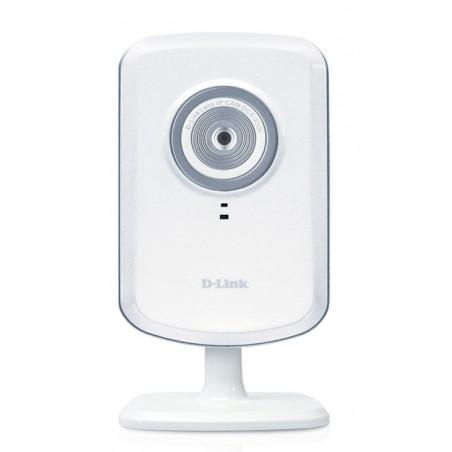 Caméra réseau domestique Wireless-N 300mbps avec mydlink