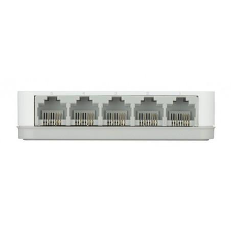 Switch 5 ports 10/100Mbps / 1005A