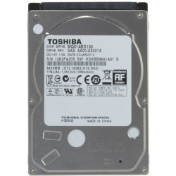 "Disque Dur Interne 2.5"" Toshiba 1 To"